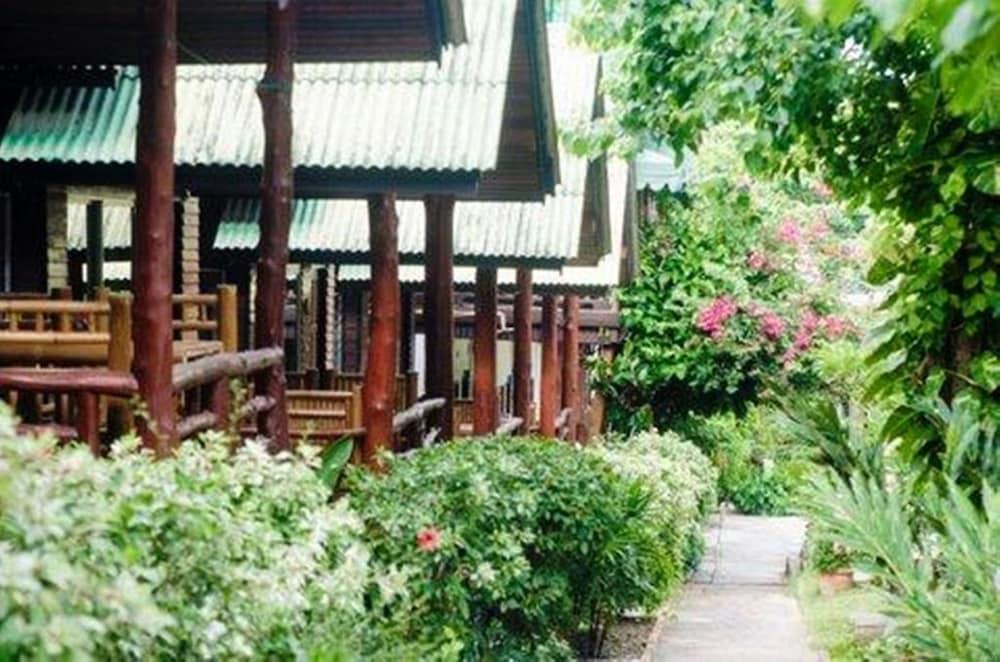 시 가든 리조트 - 하아드 린(Sea Garden Resort - Haad Rin) Hotel Image 10 - Guestroom
