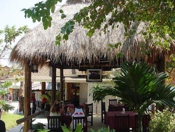시 가든 리조트 - 하아드 린(Sea Garden Resort - Haad Rin) Hotel Image 30 - Restaurant