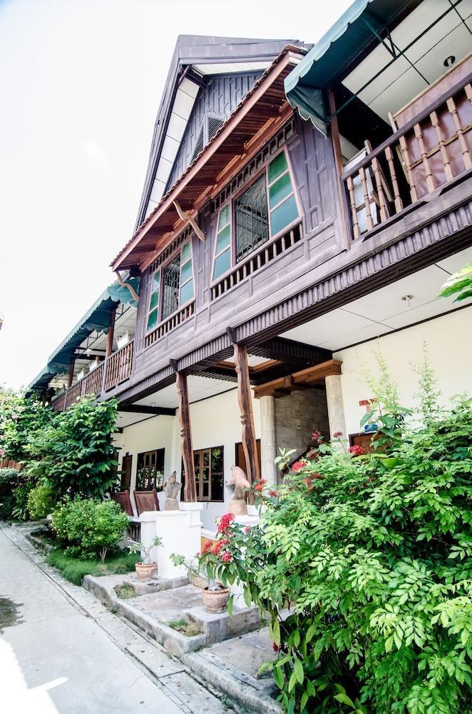 시 가든 리조트 - 하아드 린(Sea Garden Resort - Haad Rin) Hotel Image 1 - Exterior