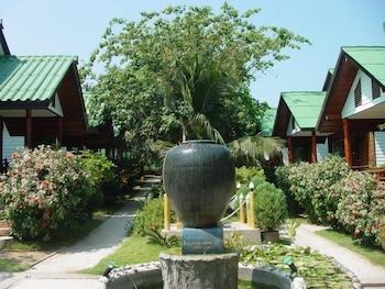 시 가든 리조트 - 하아드 린(Sea Garden Resort - Haad Rin) Hotel Image 0 - Featured Image