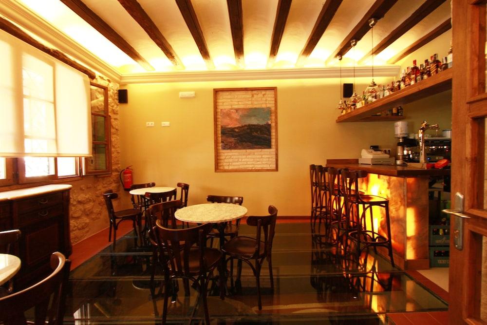 호텔 델 시트하르(Hotel del Sitjar) Hotel Image 38 - Hotel Bar