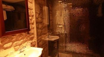 호텔 델 시트하르(Hotel del Sitjar) Hotel Image 26 - Bathroom