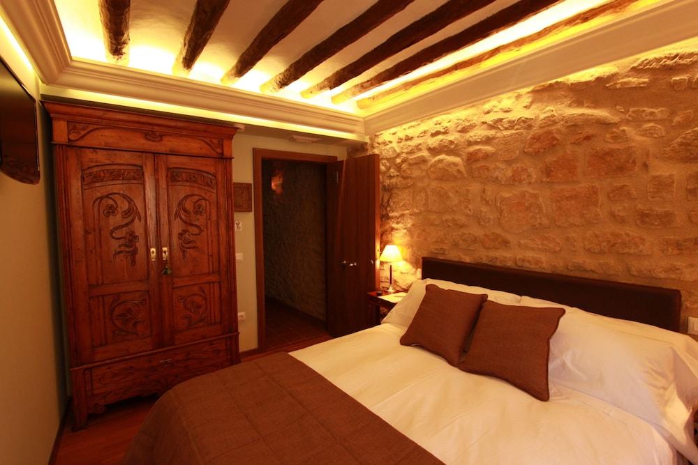호텔 델 시트하르(Hotel del Sitjar) Hotel Image 6 - Guestroom