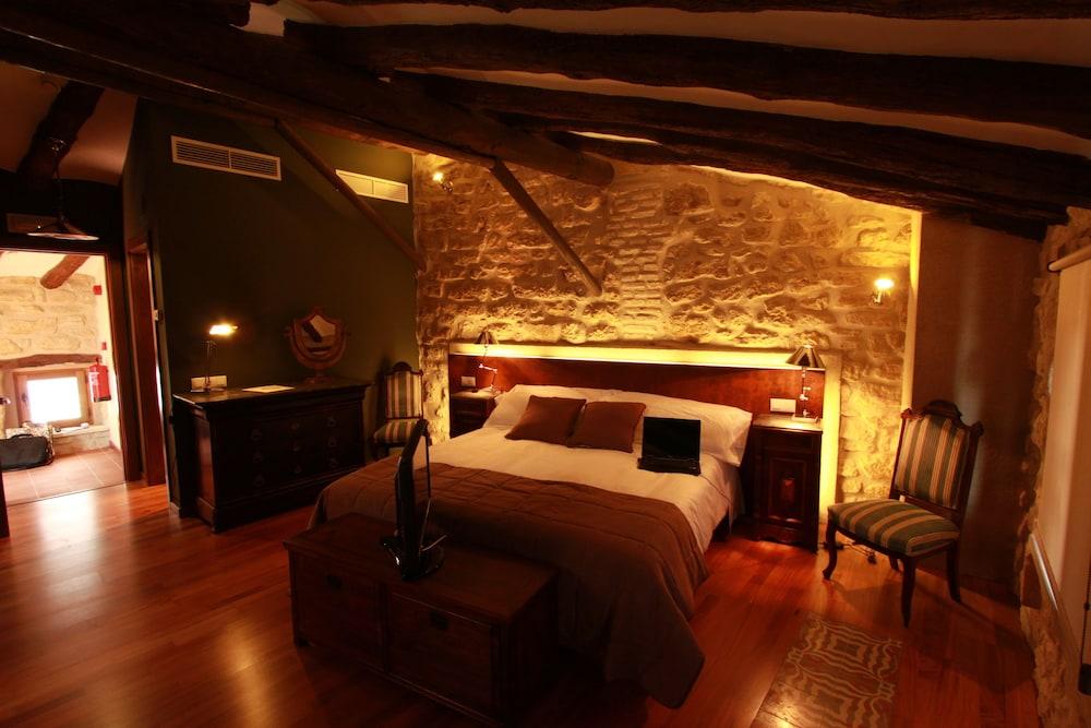 호텔 델 시트하르(Hotel del Sitjar) Hotel Image 8 - Guestroom