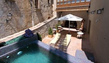 호텔 델 시트하르(Hotel del Sitjar) Hotel Image 30 - Outdoor Pool