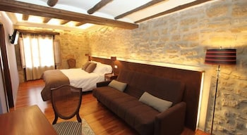 호텔 델 시트하르(Hotel del Sitjar) Hotel Image 12 - Guestroom
