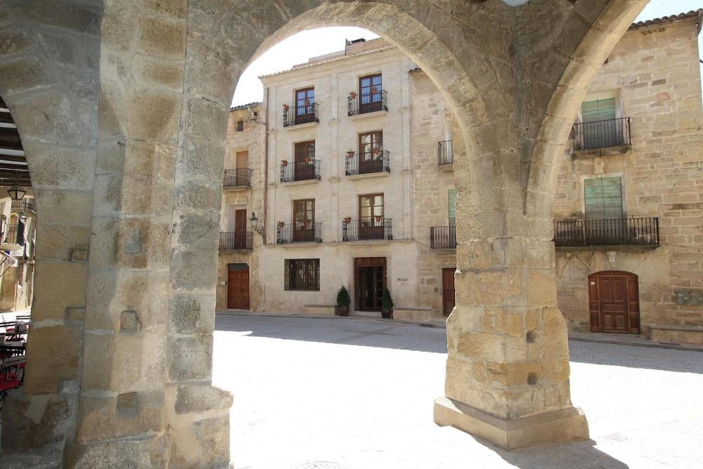 호텔 델 시트하르(Hotel del Sitjar) Hotel Image 52 - Exterior