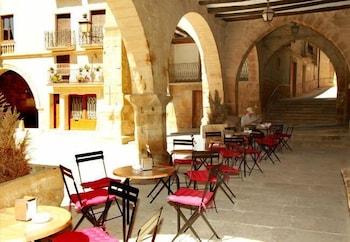 호텔 델 시트하르(Hotel del Sitjar) Hotel Image 48 - Outdoor Dining