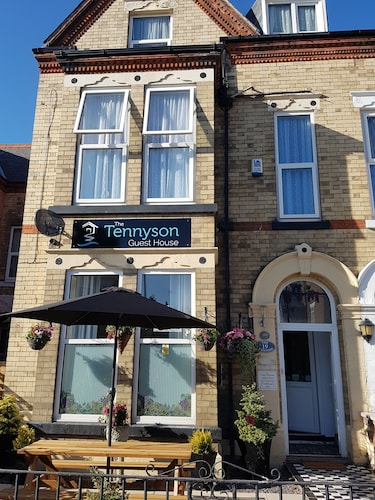 The Tennyson, East Riding of Yorkshire