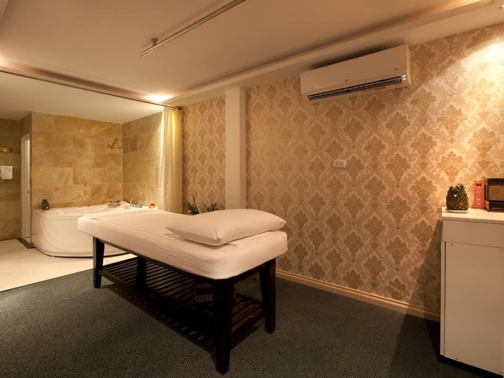 빅토리 사이공 호텔(Victory Saigon Hotel) Hotel Image 29 - Treatment Room