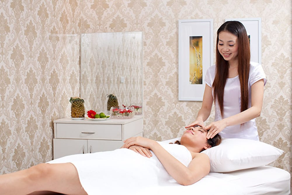 빅토리 사이공 호텔(Victory Saigon Hotel) Hotel Image 30 - Spa Treatment