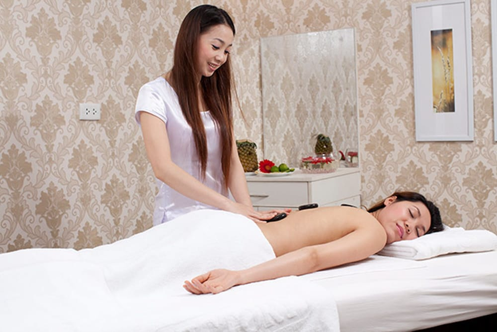 빅토리 사이공 호텔(Victory Saigon Hotel) Hotel Image 31 - Spa Treatment