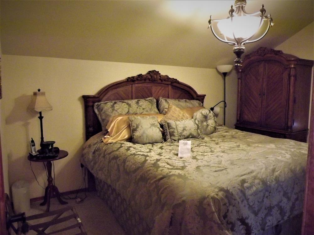 알라스카 어드벤쳐 언리미티드 샬렛(Alaska Adventure Unlimited Chalets) Hotel Image 3 - Guestroom