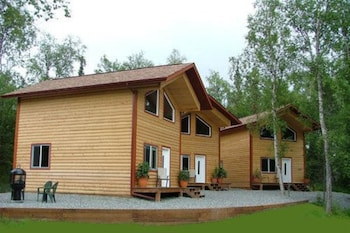 Hotel - Alaska Adventure Unlimited Chalets