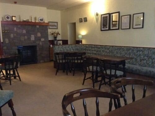 The Mount Pleasant Inn, Merthyr Tydfil