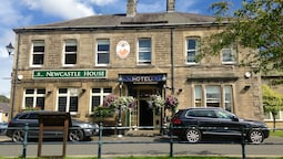 Newcastle House Hotel