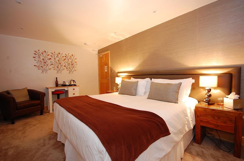 리버사이드 코티지 게스트하우스(Riverside Cottage Guesthouse) Hotel Image 2 - Guestroom