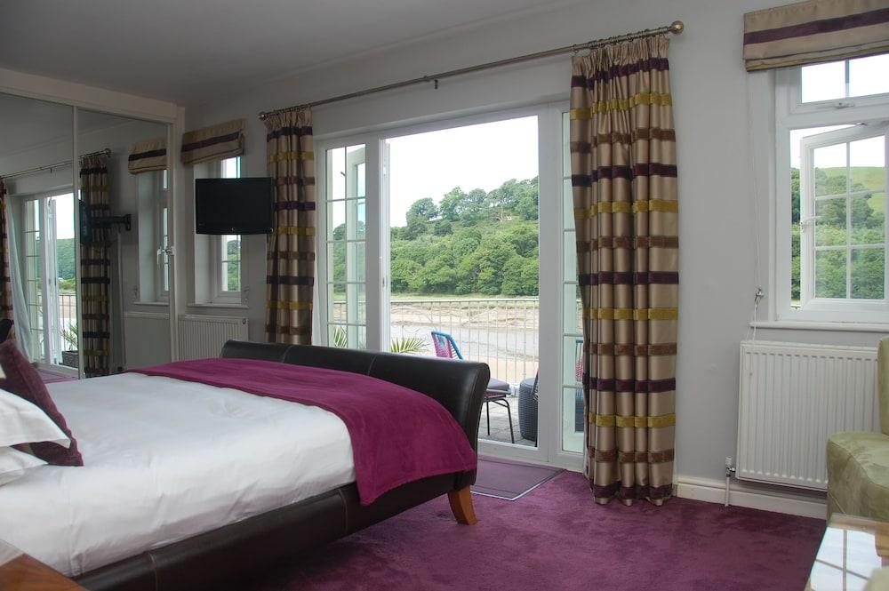 리버사이드 코티지 게스트하우스(Riverside Cottage Guesthouse) Hotel Image 3 - Guestroom