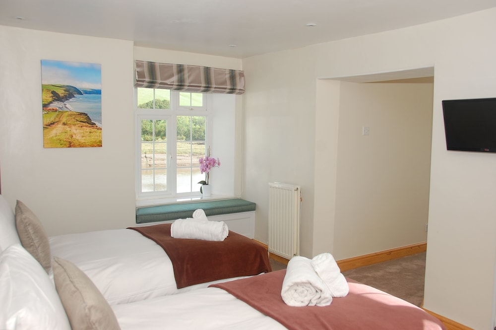 리버사이드 코티지 게스트하우스(Riverside Cottage Guesthouse) Hotel Image 4 - Guestroom