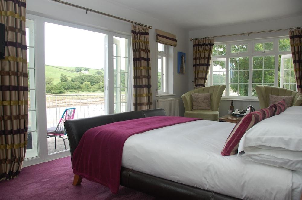 리버사이드 코티지 게스트하우스(Riverside Cottage Guesthouse) Hotel Image 0 - Guestroom