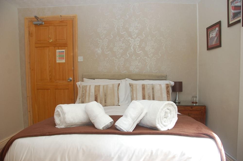 리버사이드 코티지 게스트하우스(Riverside Cottage Guesthouse) Hotel Image 11 - Guestroom