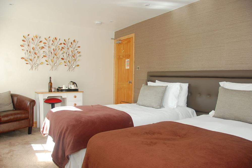 리버사이드 코티지 게스트하우스(Riverside Cottage Guesthouse) Hotel Image 24 - Guestroom