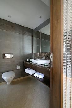 Hotel - Svenska Design Hotel, Bangalore
