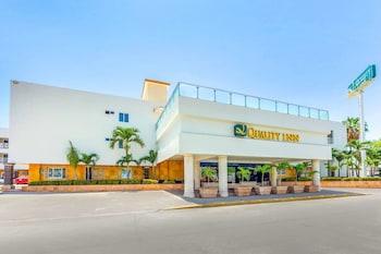 Hotel - Quality Inn Mazatlan