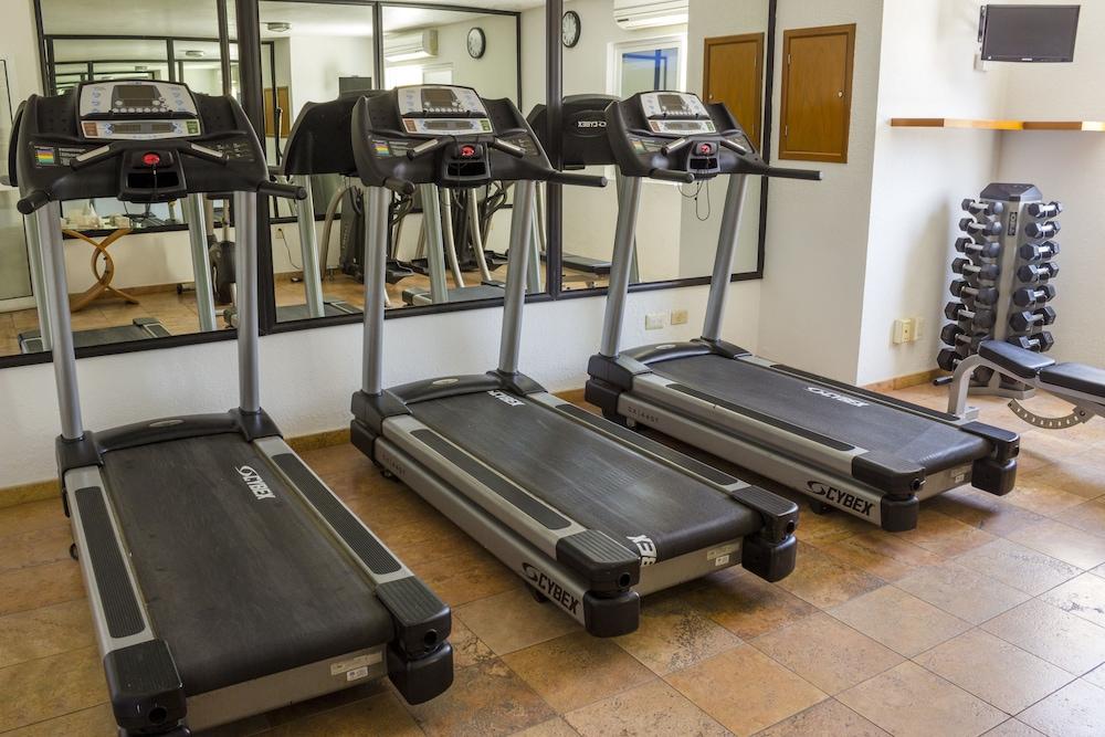 퀄리티 인 마사틀란(Quality Inn Mazatlan) Hotel Image 46 - Gym