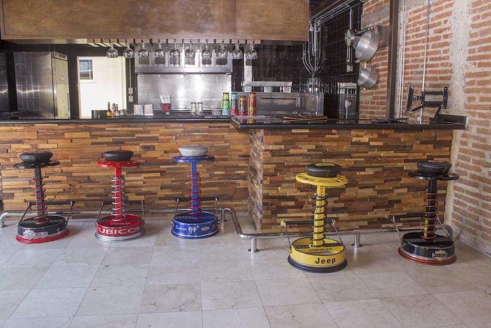 퀄리티 인 마사틀란(Quality Inn Mazatlan) Hotel Image 53 - Snack Bar