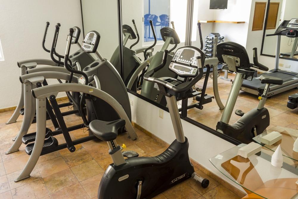 퀄리티 인 마사틀란(Quality Inn Mazatlan) Hotel Image 48 - Gym