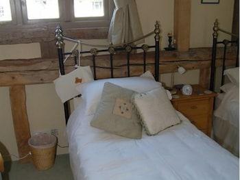 오크 팜 반(Oak Farm Barn) Hotel Image 6 - Guestroom