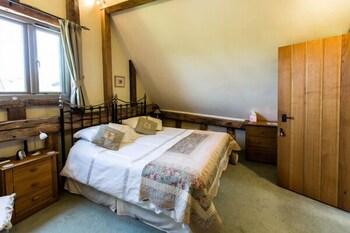 오크 팜 반(Oak Farm Barn) Hotel Image 8 - Guestroom