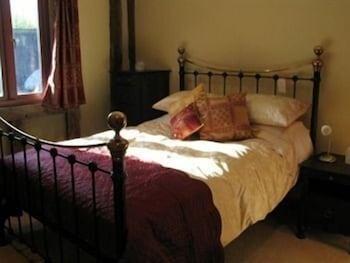 오크 팜 반(Oak Farm Barn) Hotel Image 4 - Guestroom