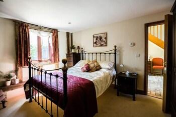 오크 팜 반(Oak Farm Barn) Hotel Image 7 - Guestroom