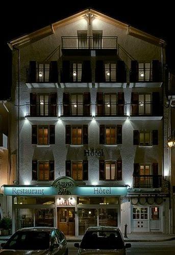 __{offers.Best_flights}__ Auberge de Savoie