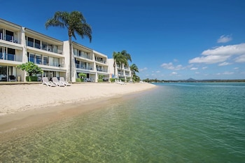 Noosa Harbour Resort - Exterior  - #0