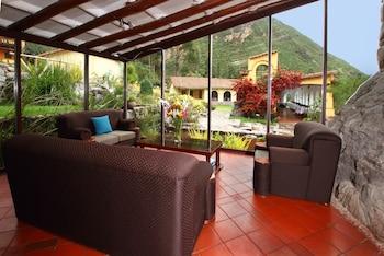 Hotel - Hacienda del Valle