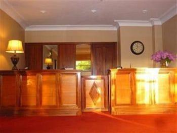 Diamond Hill Country House - Lobby  - #0