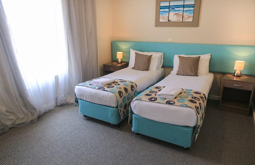 마리나 호텔(The Marina Hotel) Hotel Image 14 - Guestroom