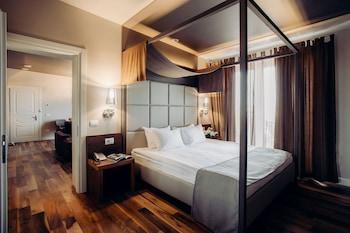 Дизайн-Отель UNO