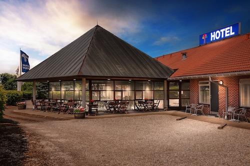 . Hotel Varde