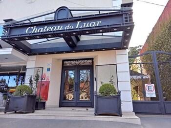 盧阿城堡飯店 Chateau do Luar