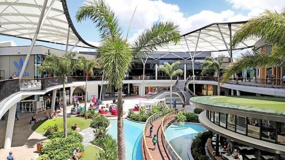 퍼시픽 리조트 브로드비치(Pacific Resort Broadbeach) Hotel Image 39 - Point of Interest