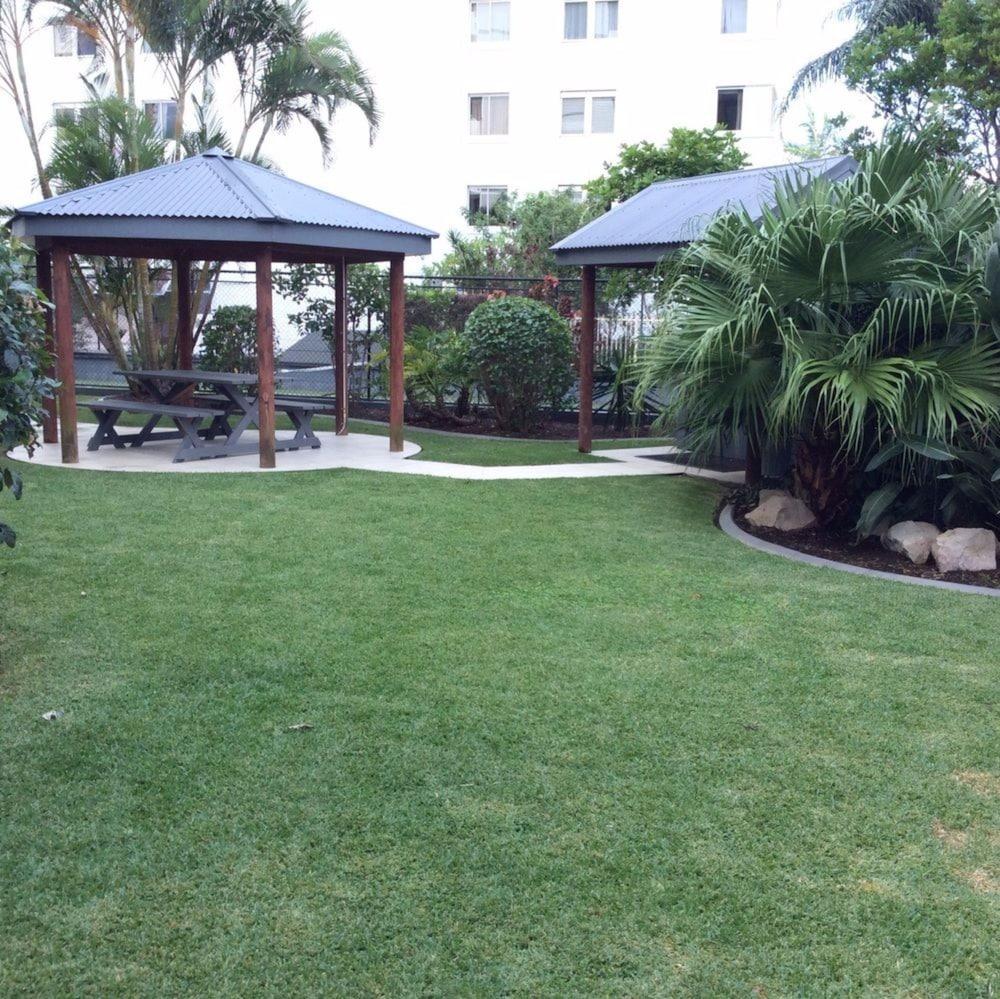 퍼시픽 리조트 브로드비치(Pacific Resort Broadbeach) Hotel Image 29 - Property Amenity