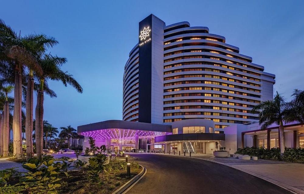 퍼시픽 리조트 브로드비치(Pacific Resort Broadbeach) Hotel Image 1 - Point of Interest