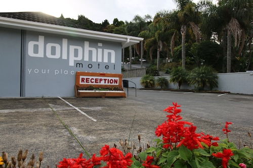 __{offers.Best_flights}__ Dolphin Motel