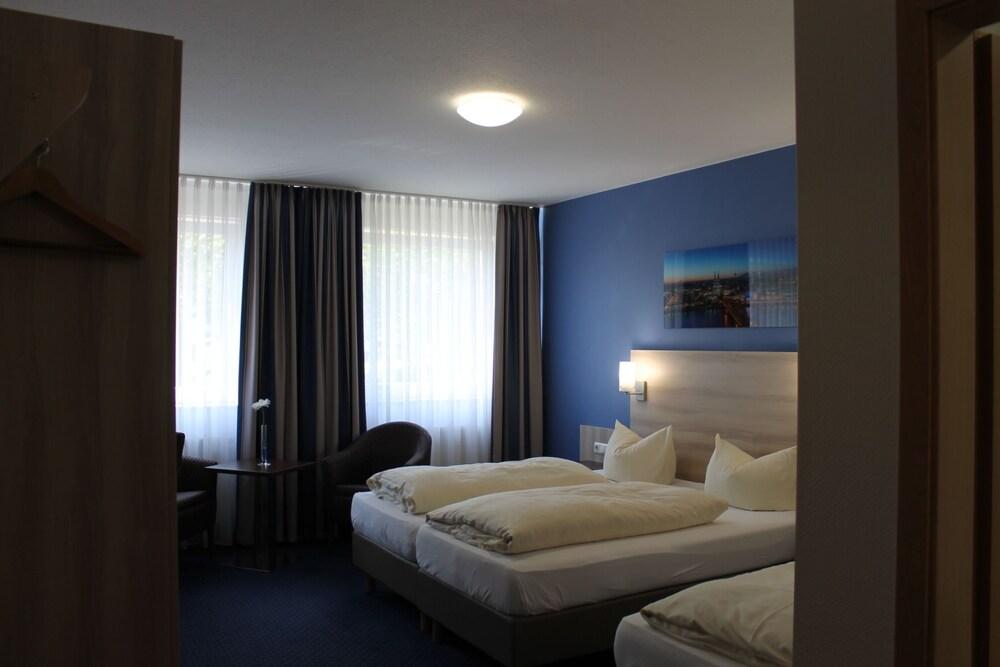 ホテル アム フライシュッツ