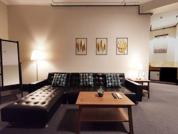 Family Room, Multiple Beds, Balcony