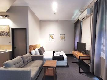 Economy Twin Room, Multiple Beds